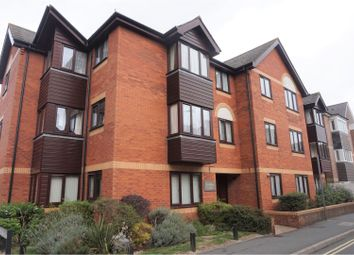 Thumbnail 1 bed flat for sale in Trafalgar Road, Newport