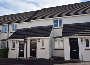 Thumbnail 2 bed terraced house for sale in Buckland Close, Bideford