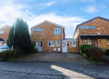 4 bed link-detached house for sale in Galsworthy Drive, Caversham, Reading RG4
