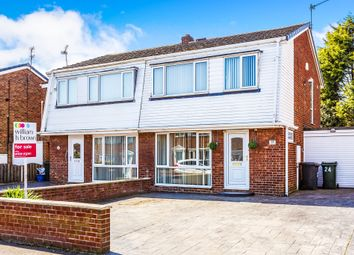 3 bed semi-detached house for sale in Buckingham Way, Maltby, Rotherham S66