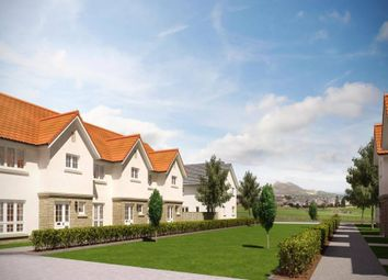 "Thumbnail 3 bedroom terraced house for sale in ""The Arthur"" at Liberton Gardens, Liberton, Edinburgh"