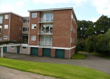 Thumbnail 2 bedroom flat to rent in Nod Rise, Mount Nod, Coventry