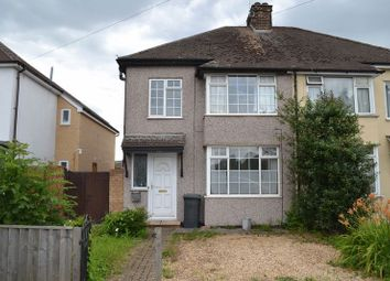 Thumbnail 4 bed semi-detached house to rent in Coldhams Lane, Cherry Hinton, Cambridge