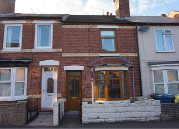 Thumbnail 2 bed terraced house for sale in Izaak Walton Street, Stafford