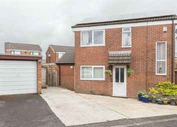 Thumbnail 4 bed detached house for sale in Lymbridge Drive, Blackrod, Bolton