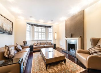Thumbnail 5 bed property to rent in Seymour Place, Marylebone, London