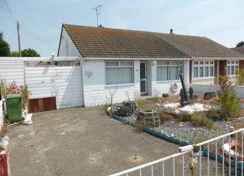 2 bed bungalow for sale in Roberts Road, Greatstone, New Romney, Kent TN28