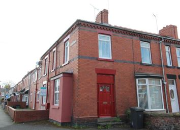 Thumbnail Property for sale in Cross Street, Wrexham