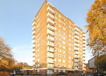 Thumbnail 2 bed flat for sale in Blair Court, Boundary Road, St Johns Wood