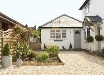 Thumbnail 1 bed semi-detached house to rent in Green Street, Hazlemere, High Wycombe
