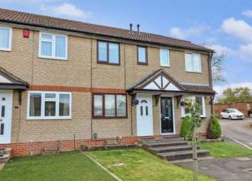 Thumbnail 2 bed terraced house for sale in Woodstock Close, Hedge End, Southampton