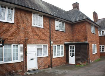 Thumbnail 2 bed maisonette for sale in Roe End, London, Uk