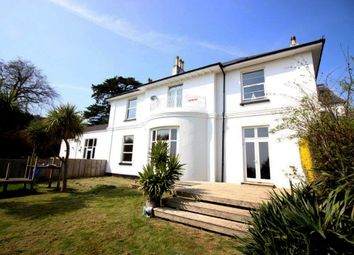 Thumbnail 3 bed flat for sale in St. Michaels Close, Torquay
