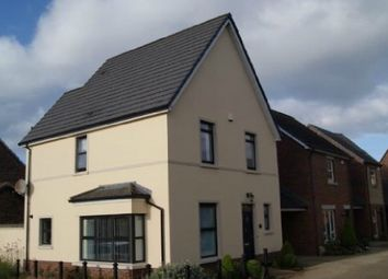 Thumbnail 3 bed detached house to rent in Lady Wallace Forge, Lisburn