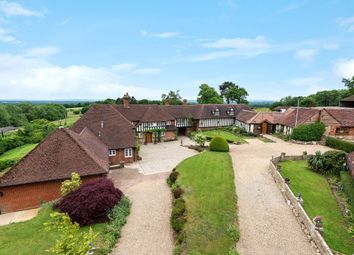 Pricketts Hatch, Nether Lane, Nutley, East Sussex TN22. Land for sale
