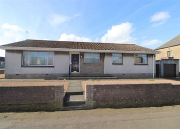 Thumbnail 4 bed detached bungalow for sale in Memorial Road, Methil, Fife