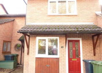 Thumbnail 2 bed terraced house to rent in The Orchard, Bicton Heath, Shrewsbury