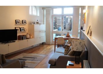 Thumbnail 2 bed property for sale in Fawley Road, London