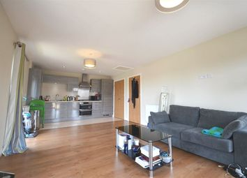 Thumbnail 1 bed flat to rent in Otter Way, Waterside, West Drayton