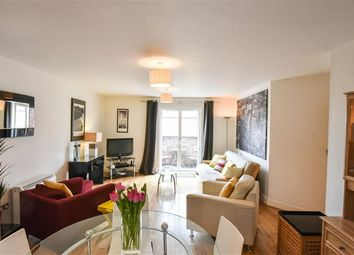 Thumbnail 2 bed flat for sale in Kingfisher House, Brinkworth Terrace, York