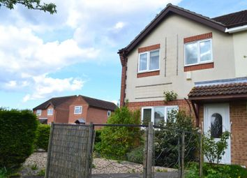 Thumbnail 3 bed property for sale in Williams Way, Manea, March