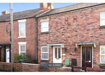 Thumbnail 2 bed terraced house to rent in New Park Street, Shrewsbury