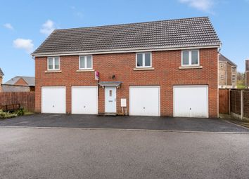 Thumbnail 2 bed flat for sale in Anderton Crescent, Buckshaw Village, Chorley