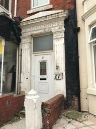 Thumbnail 2 bed flat to rent in Vance Road, Blackpool