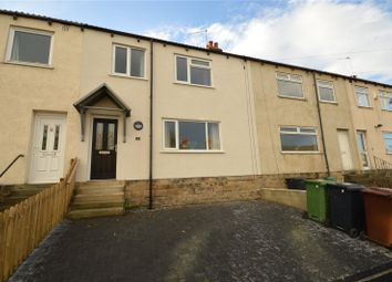 Thumbnail 3 bed terraced house to rent in Silverdale Avenue, Guiseley, Leeds, West Yorkshire