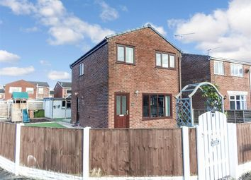 3 bed detached house for sale in Aldwych Drive, Lostock Hall, Preston PR5