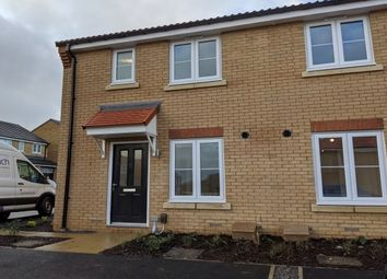 3 bed semi-detached house to rent in Crossbill Close, Guisborough TS14
