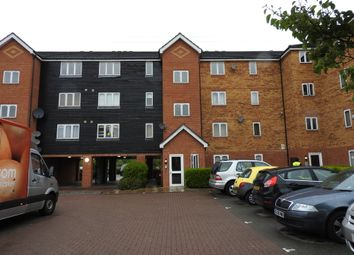 Thumbnail 1 bedroom flat to rent in Dunlop Close, Dartford