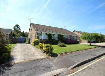 Thumbnail 2 bed semi-detached bungalow to rent in Stoneleigh Close, East Grinstead