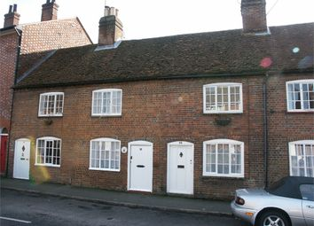 Thumbnail 1 bed cottage to rent in Church Street, Chesham, Buckinghamshire