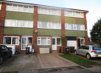 Thumbnail 5 bedroom property to rent in Chandlers Way, Hertford