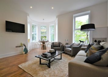 Thumbnail 2 bedroom flat for sale in Red House, Manchester Road, Swinton