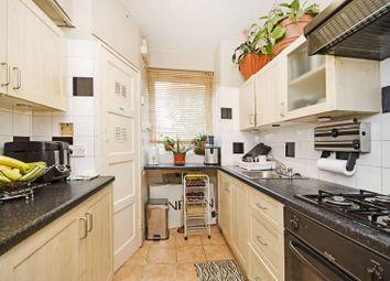 Thumbnail 1 bed flat for sale in Cecilia Road, Dalston, London