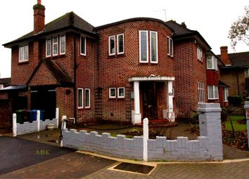 Thumbnail 4 bed detached house for sale in Cavendish Drive, Edgware, Middlesesx