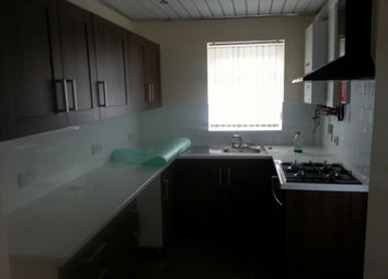 Thumbnail 4 bed terraced house to rent in Foxbank Street, Longsight, Manchester