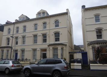 Thumbnail 1 bed flat to rent in Demesne Road, Douglas