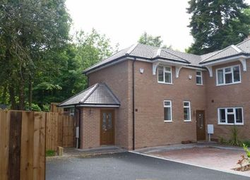 Thumbnail 1 bed mews house to rent in Meriden Road, Hampton In Arden, Solihull