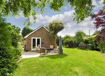 Thumbnail 4 bed bungalow for sale in Barleycroft, Cowfold, Horsham