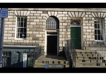 Thumbnail 3 bed flat to rent in New Town, Edinburgh