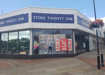 Thumbnail Retail premises to let in Unit 2, 47 Quay Street, Ammanford, Carmarthenshire