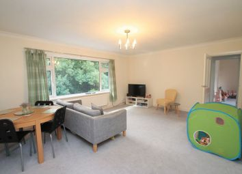 2 bed flat to rent in Rhydypenau Road, Cyncoed, Cardiff CF23