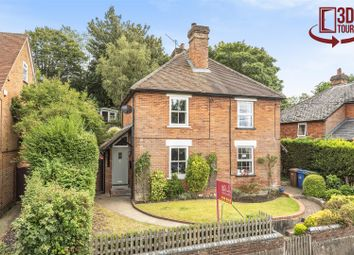 High Street, Little Sandhurst, Berkshire GU47. 2 bed semi-detached house