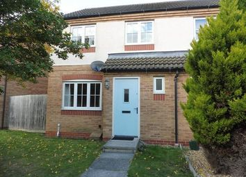 Thumbnail 3 bed property to rent in Sharnbrook Avenue, Hampton Vale, Peterborough