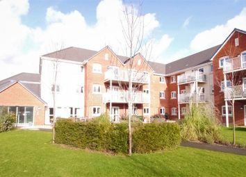 Thumbnail 2 bed flat for sale in South Street, South Molton