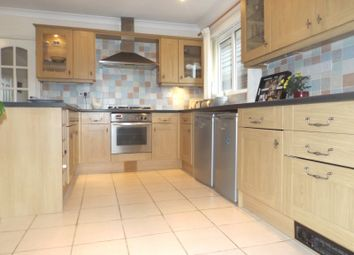 Thumbnail 3 bed detached bungalow for sale in Ashdale Drive, Worlingham