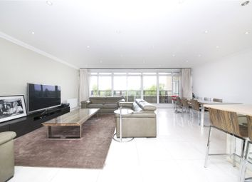 Thumbnail 3 bed flat to rent in Pentonville Road, Barnsbury
